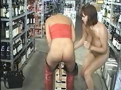 Classic german fetish video FL 4