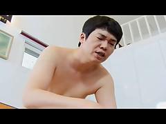Korean Hottie Junghwa full service