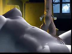 Awesome animation