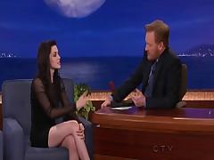Kristen Stewart - Conan