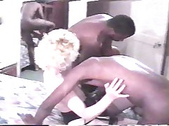 Cuckold interracial