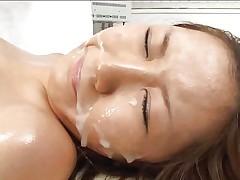 Surprising Sex during Massage