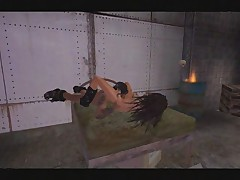 SL Porn: Propagation (Buggster)