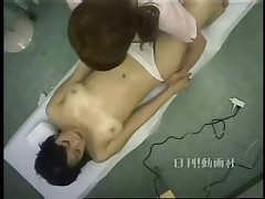 Complete body massage