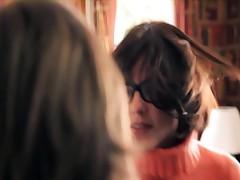Shaggy nails Velma