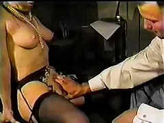 Cuckold Husband Hires A Male Escort Be required of His Wife Fixing 1 - 2