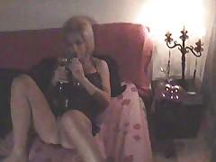 Ophelie Marie sextape