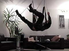 Swinging Strapon Slut