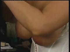 Big Natural Breasts and A Good Fuck