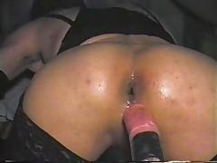 Sorelia travesty dildo trans shemale 6