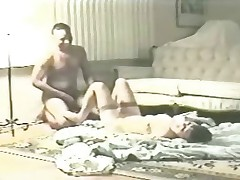 White Wife Rammed Hard by BBC - Cuckold