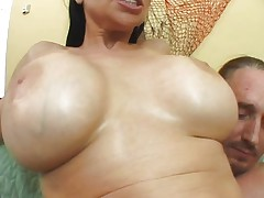 Harley Rain - Big Boob Squirting Nurses
