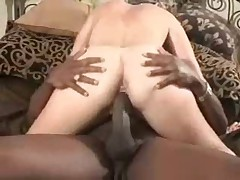 Mature loves the big ones (cuckold)