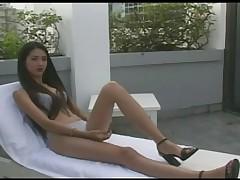 Asian - Kathy Liu