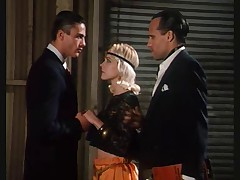 Rudolph Valentino - l'irresistible seducteur - part 2 of 2