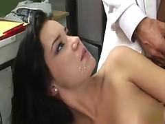 Neck Vagina