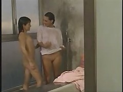 A Friendly Shower - KD