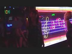 Bangkok Katoeys: Temptations Bar....CC