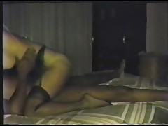 My husband is a cuckold .... and he likes it