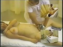 Asian hidden cam massage part2
