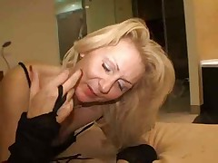 Hot german blonde milf big cock good fuck