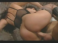 In German Prison -Get Horny!!!