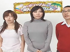 Japanese Game Show 3 (2 be beneficial to 3) (Censored) =Rebirth=