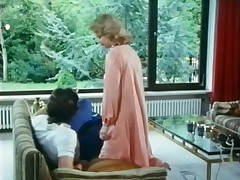 Love Video 4 - Ein Fick in die Zukunft