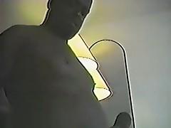 Blonde hippy mature loves blk(cuckold)