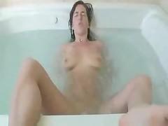 Jacuzzi Orgasm