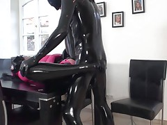 Fuck in latex