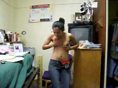 NRI Nurse Homemade