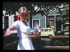 Lehrjahre eines Teenagers - German dub