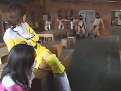 Akiba Troops! Cutie Rangers! (Part 1 of 2) =Rebirth=