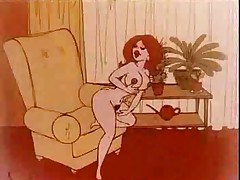 Welterfolge des Cartoon-Sex 3 # -by Sabinchen