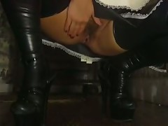 Cum swapping anal Twins