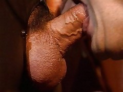 Gay swing for cocks and cum