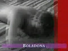 Tati Quebra-Barraco, Boladona