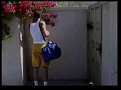 My gay neighbor