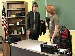 Braden Phoenix teaches Atlanta Grey