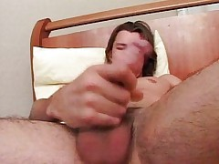 Big shemale cock attack
