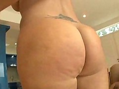 Phat Booty MILF Vannah Sterling Makes A Call For Some BBC