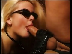 Marketa anal and oral sex