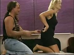 Hot german threesome