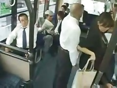 At the Wrong Time in the Wrong Bus