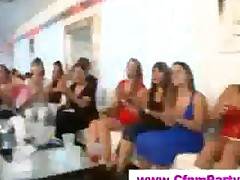Girls Suck Black Guy At Cfnm Party