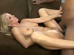 Hot MILF Jordan Kingsley Needs A BBC To Fuck Her Hard