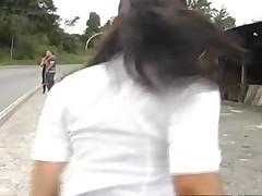 Colombian Fuckbus