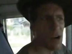 Blonde Schoolgirl Anal On Bus