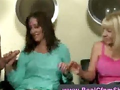 Cfnm Bj Horny Guy At Hairdressers